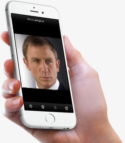 hand-iphone